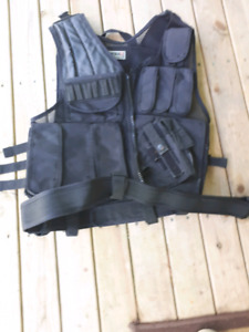 Airsoft  hunting vest