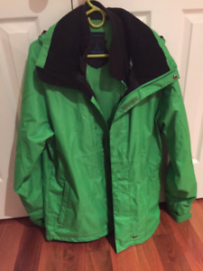 Ski / snowboard jacket (Men's L)
