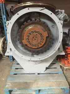 ZF RCD.320 Gear box Cambridge Kitchener Area image 1