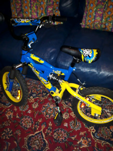 Children's  bike for sale