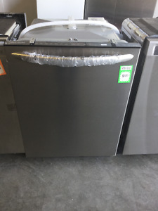 "24"" Stainless Steel Brand New Frigidaire Gallery Dishwasher"