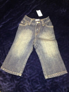 NWT 12-18 month jeans