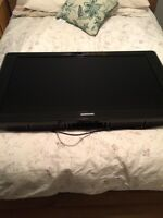 47 inch Samsung flat screen tv