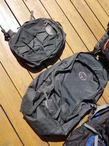Osprey far point 70 L