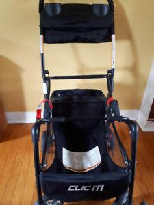 Safety 1st Clic-It Universal Stroller