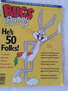 Bugs Bunny 50th Anniversary Special