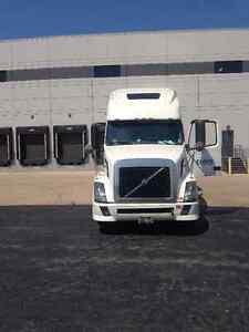 Volvo 670 Heavy Truck