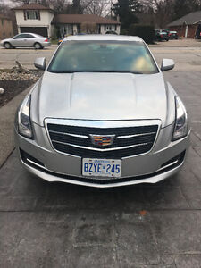 2015 Cadillac ATS AWD - REDUCED PRICE