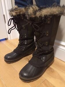 Winter boots by Cougar