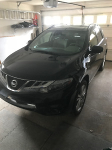 2011 Nissan Murano Limited edition Exceptional condition
