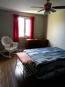 Large, clean Master Bedroom for Rent Immediately...