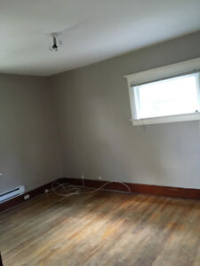 One Bedroom Apartment, Available Immediately