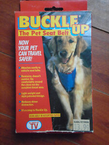 *Seat Belts, Harnesses, more - $5 & up