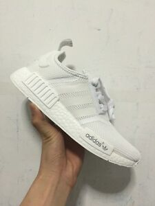 Adidas NMD R1 Triple White US 10 Sydney City Inner Sydney Preview