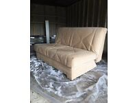 Settee bed