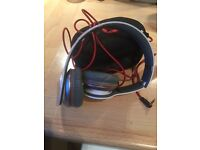 Dr Dre Beats Solo HD Headphones