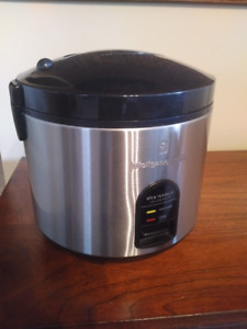 Wolgang Puck deluxe 10 cup rice cooker
