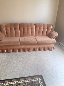 Uesed couch good condition