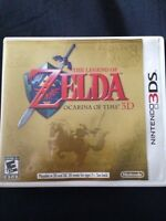 The Legend of Zelda: Ocarina of Time 3DS [GOOD CONDITION]