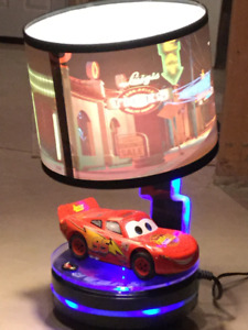 limited edition cars  lamp collectable