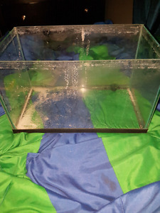 Two tanks for sale
