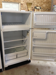 PICK YOUR USED FRIDGE UP TODAY!