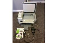 HP C6100 all in one printer