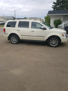 Trade, 2007 Chrysler Durango/Aspen