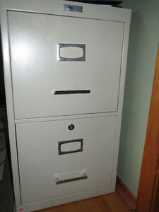 File cabinet Peterborough Peterborough Area image 1