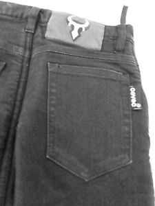 Women's Bull-it Kevlar-Lined Riding Pants - US Size 6 Kitchener / Waterloo Kitchener Area image 1