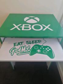 Xbox custom Gaming desk