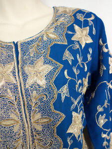 Embroidered Jacket Peterborough Peterborough Area image 2