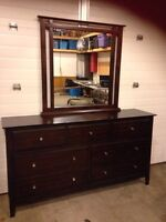 New dresser for sale