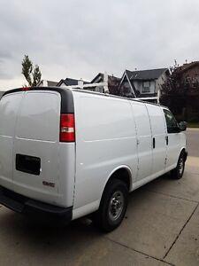 2012 GMC Savana 1500 Minivan, Van