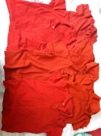 School uniform age 9 - 10