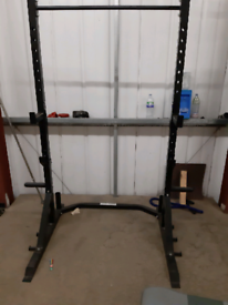 Used power cages & racks for sale gumtree