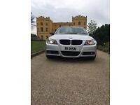BMW 320D AUTO SE M SPORT KIT