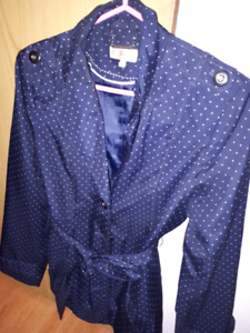 Ladies spring jacket