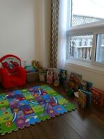 Home Daycare in Kitchener (Activa Area)