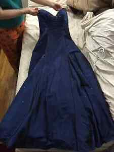 GREAT CONDITION PROM DRESS