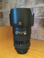 Nikon AF-S DX 17-55mm f/2.8G IF-ED