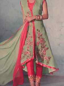 Womens Indian clothes !! SALE FALL/DIWALI .... limited time Cambridge Kitchener Area image 8