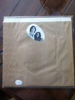 Disque vinyle TWO VIRGINS