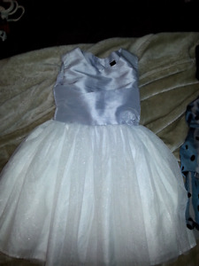 Little girls dresses, perfect for weddings