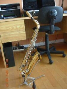 Saxophone Alto Selmer (Bundy)