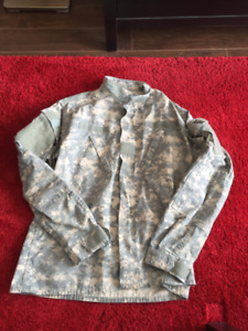 Cammo jackets for sale