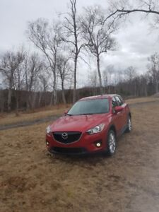 2015 Mazda CX-5 Gt Will Consider (All Partial Trades)