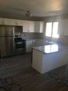 Renovated 3 bedroom bungalow in east end location