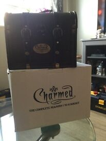 Charmed boxset