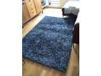 BoConcept handwoven rug 140x200cm